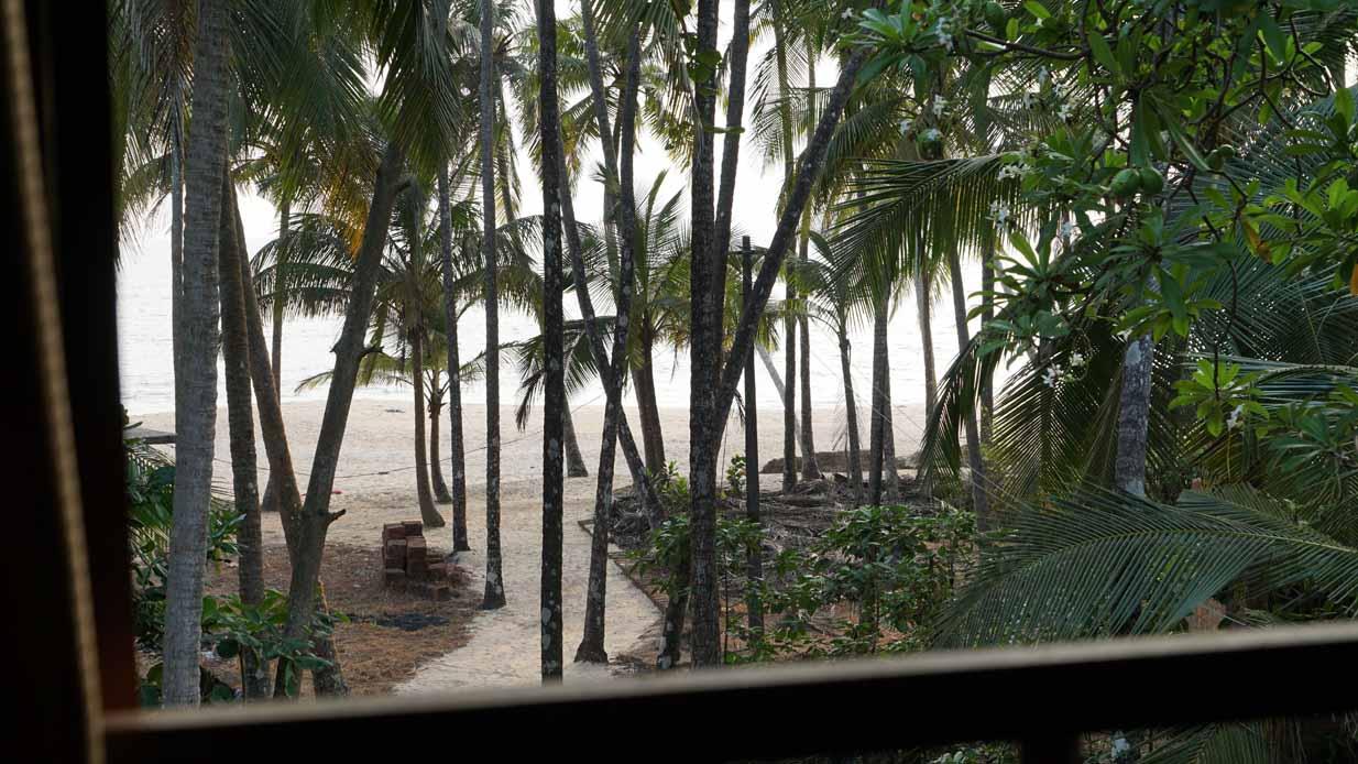 Totthada Beach houseE