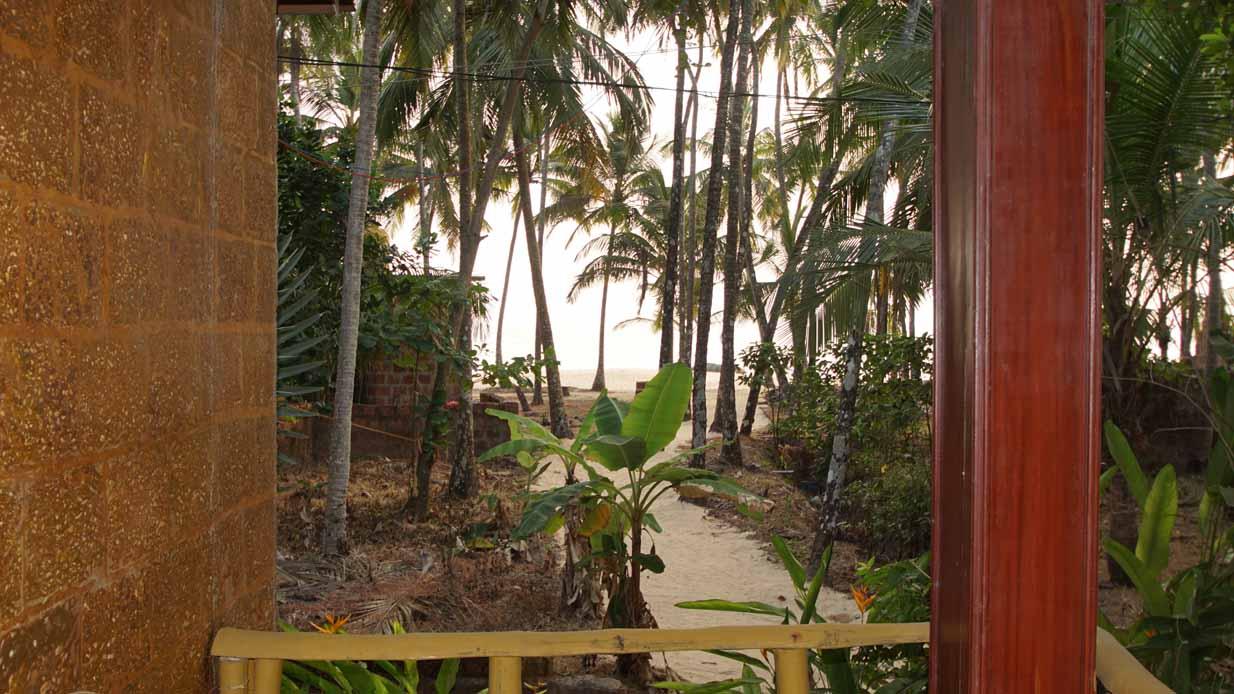 Totthada Beach houseK