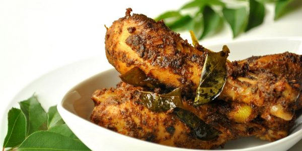 naadan-chicken-fry-thottada-beach-house